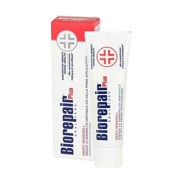 Biorepair® Plus Wrażliwe Zęby